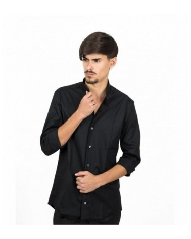 T-SHIRT BASIC MANICA CORTA PARANOICA RANPOLLO