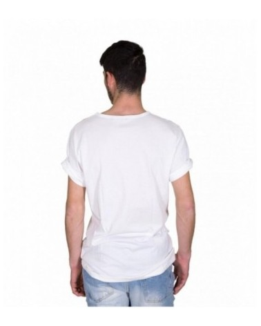 T-SHIRT BASIC MANICA CORTA LOGO SHOESHINE