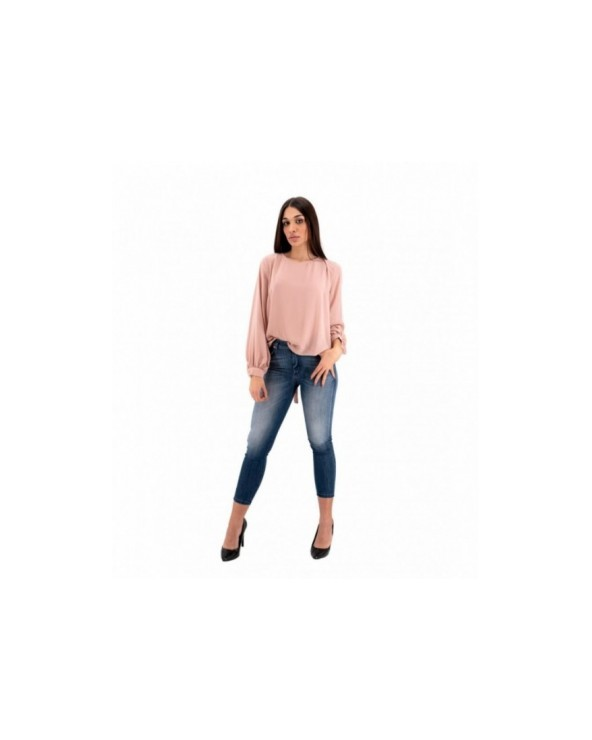 JEANS SKINNY BASIC OFFICINA 36