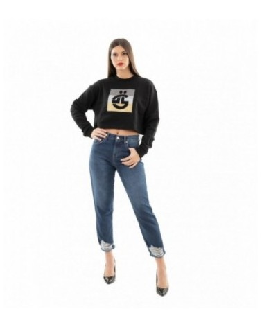 JEANS SKINNY HIG BASIC GUESS JEANS