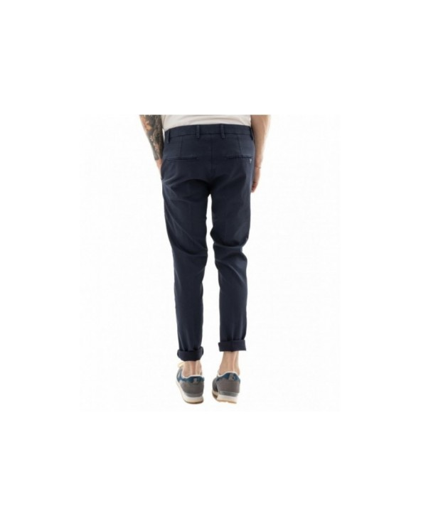 PANTALONI RELAXED CON COULISSE BERNA