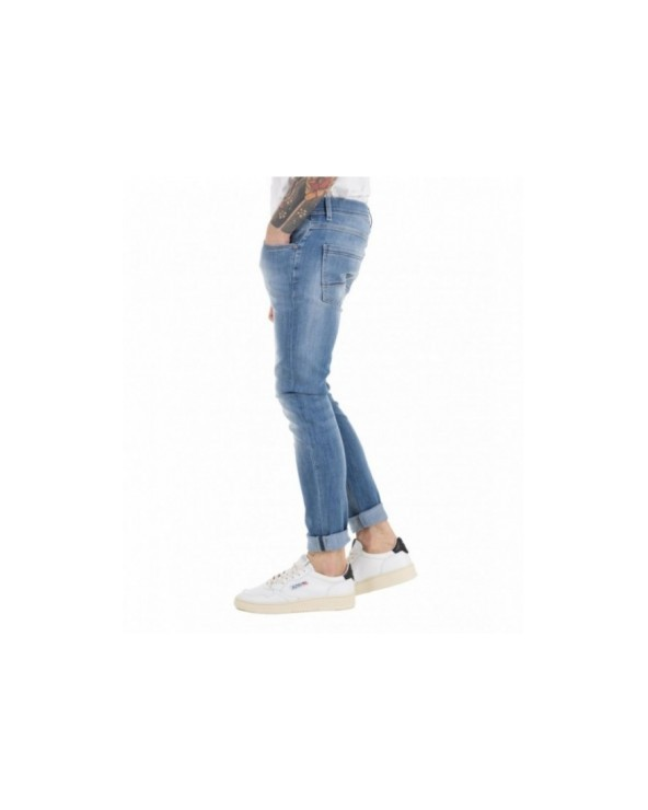 JEANS SKINNY BASIC GUESS JEANS